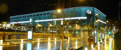 Led lamps by - Illa centre comercial ...